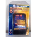 Protector Electronico Trifasico Breakermatic 220v
