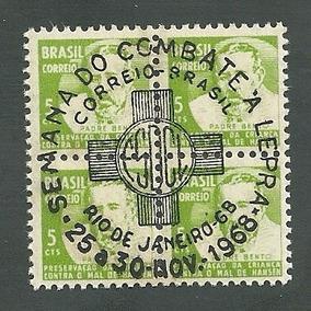C-620 H-13 1968 Cbc Contra O Mal De Hansen Padre Bento