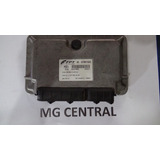 Módulo Resetado Fiat 1.4 Iaw 4gf.st 51901503 Mg Central