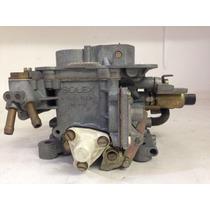 Carburador Solex 30/34 Blfa Vw Ford Gm Monza 1.8 Gas 85/86