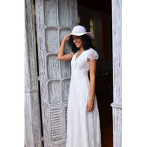 Vestido De Noiva Campestre P R O M O Ç Ã O
