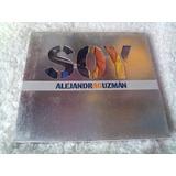 Cd Alejandra Guzman - Soy (nuevo Sellado)