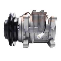 Compressor De Ar Condicionado Opala 4.1