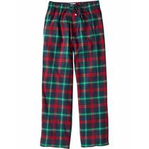 Pantalon De Pijama De Franela Old Navy Nuevo Con Etiqueta