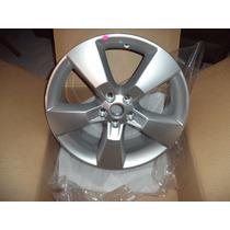 Rin 18 Nuevo Linea Silver Chevrolet Trax 20013 - 2016