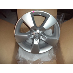 Rin 18 Nuevo Linea Silver Chevrolet Trax 2013 - 2017