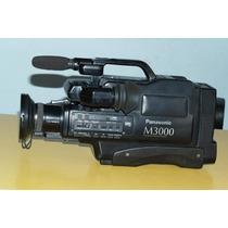 Peças Para Filmadora Panasonic M1000 E M3000 - Desmanchando