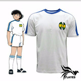 Camiseta Supercampeones Niupi / Oliver Atom / Tsubasa Japon
