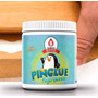 Pega Blanca Escolar Pinglue Para Papel,tela,ceramica,madera