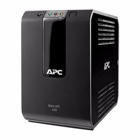 Nobreak Back-ups 600va/300-watt Bivolt/115v Apc