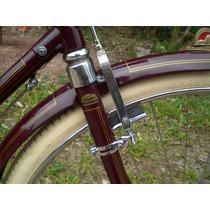 Par De Guia De Freio Bicicleta Antiga Phillips Hércules