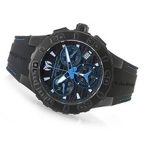 Reloj Technomarine 100% Nuevo Y Original Para Caballero