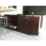 Mueble Tv Bajo Living