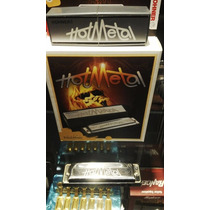 Hohner Hotmetal Armonica