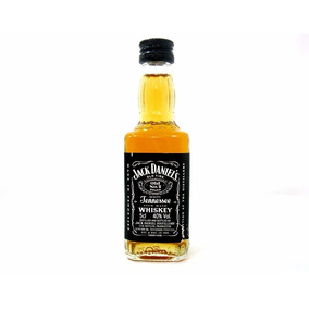 Jack Daniel`s Mini Whiskey 50 Ml