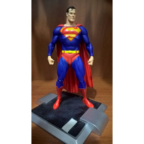 Superman - Justice - Dc Direct - Alex Ross