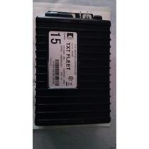 Controlador De Velocidad Curtis Txt 48 1206hb-5201 250a