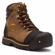 Bota Keen Milwaukee 100% Originales