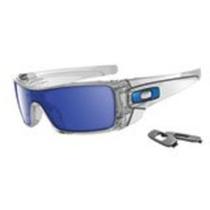 Gafas Oakley Gafas De Sol Batwolf Borrar Frame / Iridio Len