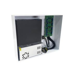 Rack Organizador Mini Orion Hd 3000 Onix 4 Canais Híbridos