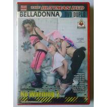 Dvd Pornô Buttman : Belladonna Só Para Elas 12 ( Original )