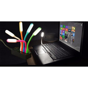 Lampara Luz Led Usb Para Computador Pc Portatil Powerbank
