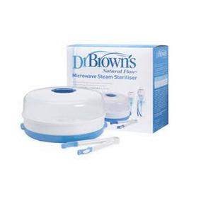 Esterilizadora De Teteros Dr Brows
