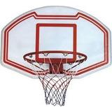 Tablero Basket Aro Niños Juegos Deporte Al Patio Libre,