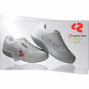 Zapatillas Perfect Sheckers Steps Oferta Talles Grandes