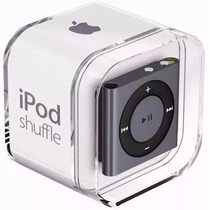 Ipod Shuffle 2gb Última Geração * Original Apple * Lacrado
