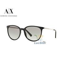 Óculos De Sol Armani Exchange Ax4048sl 8158/11-56 Feminino