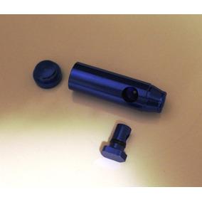 Bullet Dosador Para Sal E Açucar -- Alumínio