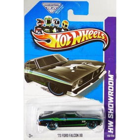 Hot Wheels 73 Ford Falcon Xb Barato Na Cartela