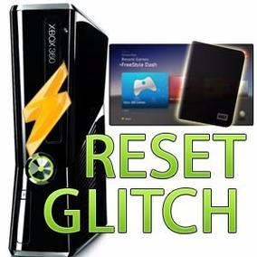 Xbox 360 Slim Semi-novo+ Hd 250gb+ 100 Jogos+kit Carregador