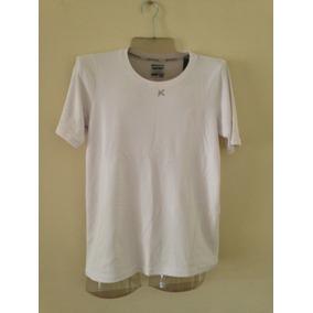 Camisa Termica Reusch Segunda Pele - Calçados fb0e113957485