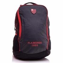 Mochila Flamengo Basic 1895 Original