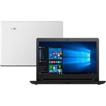 Notebook Lenovo Ideapad 110 Celeron 4gb 500gb Tela 14 W10