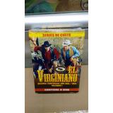 El Virginiano Segunda Temporada Vol 1 Dvd Pack