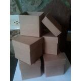 Cajas Carton Corazon Cuadradas Cotillones Regalos