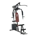 Home Gym Bianchi Bfb 2015 Torre De Pesas De 45kg