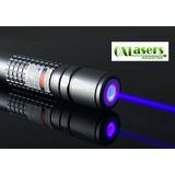 Laser Azul 3500mw El Mas Potente Del Pais. Envio Gratis