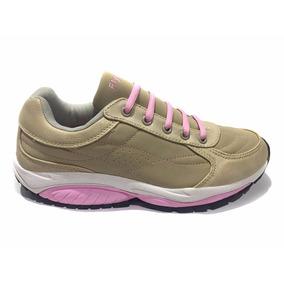 Zapatillas Deportiva Mujer Modeladora Estilo Perfect Steps