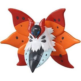 Juguete Takaratomy Pokemon Negro Y Blanco Figura M - Ulgamo