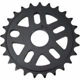 Coroa Bike Bmx 25 Dentes Alumínio 23.8mm P/ Pedivela 3 Peças