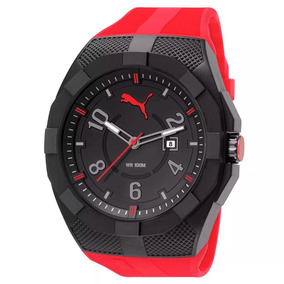 Puma Lifestyle Urbanite Iconic Red Pu103501005 Time Square