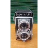 Câmera Fotográfica Beauty Flex Ótimo Estado