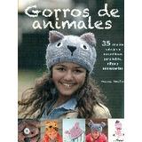 Gorros De Animales: 35 Diseños Salvajes Y Marav Envío Gratis
