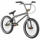 Mongoose Bmx 540 Mode Freestyle Bike Gris 20