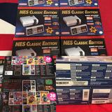 Nes Classic Edition! Sellado! Envío Express