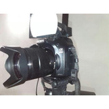 Camara Sony Alpha 3000